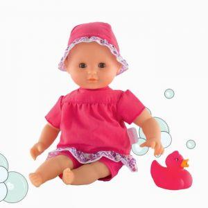 Corolle Mon premier poupon - 100130 - Bébé bain Coralie