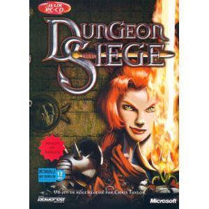Dungeon Siege [PC]