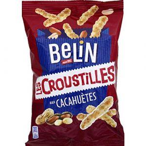 Belin Les Croustilles cacahuètes