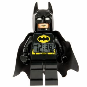 Lego 9005718 - Réveil digital Super Heroes Batman