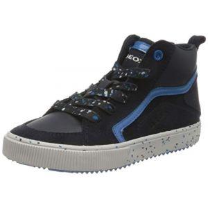 Geox Chaussures enfant ALONISSO - Couleur 36,37,38,39 - Taille Bleu