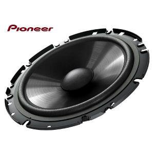 Pioneer Kit haut-parleurs 2 voies séparées TS-G173CI
