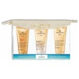 Nuxe Trousse solaire SPF 30 3 x 50 ml