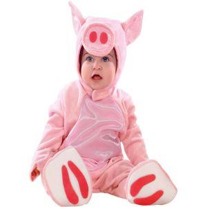 Déguisement Léon le Petit Cochon