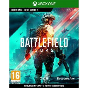 Battlefield 2042 (Xbox Series X) [Xbox Series X|S]