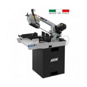Femi Scie à ruban métal descente manuelle 230 V 2000W à régulateur électronique - D. 175 mm - 2200 XL
