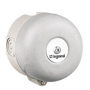 Legrand SONNERIE FORTE PUISSANCE 230V 102DB