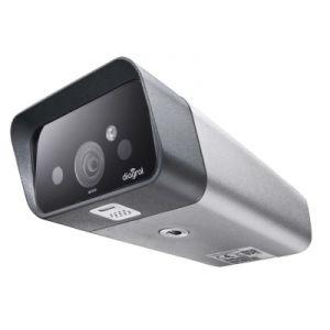 Diagral DIAG00VSX - Système vidéosurveillance extérieur