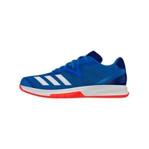 on sale dd539 1c6da Adidas Chaussures Hand Counterblast Exadic Homme BleuBlancRouge