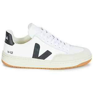 Veja Chaussures V-12 blanc - Taille 46
