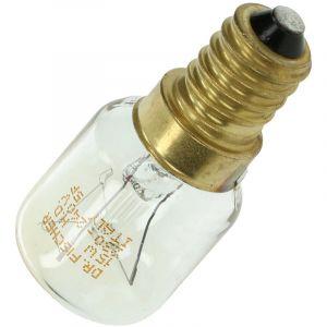Bosch Ampoule E14 15W 230V - Réfrigérateur, congélateur, SIEMENS, NEFF, GAGGENAU, VIVA, SIMENS, CONSTRUCTA (48122)