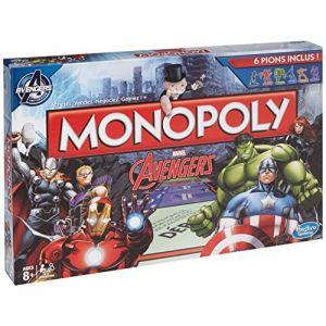 Hasbro Monopoly Avengers