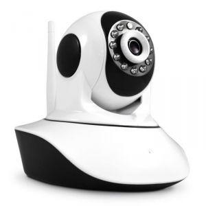 Avidsen 123288 - Caméra de surveillance Visia connectée IP