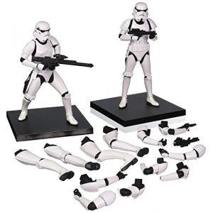 Kotobukiya Star Wars Artfx & Stormtrooper