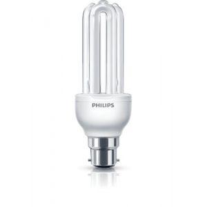 Philips 8718291216872 Ampoule tube à économie d'énergie B22 Blanc chaud 18 W