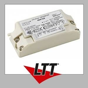 SLV Alimentation Led 8W, 350mA