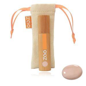 Zao MakeUp Touche lumière de teint 721 Rosé
