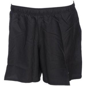 Image de Mizuno Core Square 5.5 Shorts Mens - Black