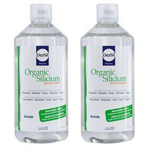 Dexsil Pharma Silicium organique