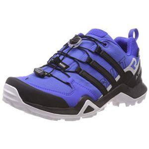 Adidas TERREX Swift R2 GTX - Chaussures Femme - bleu/noir UK 4,5 / EU 37 1/3 Chaussures trekking & randonnée