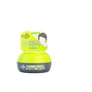 Vivelle Dop Playgum Souple - Cire-crème effet naturel tenue légère