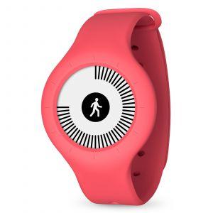 Nokia Go Rouge - Tracker d'activité et de sommeil