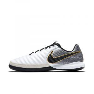 Nike Chaussure de football en salle TiempoX Lunar Legend VII Pro - Blanc - Taille 40 - Unisex