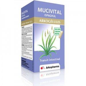 Arkopharma Arkogélules Mucivital Ispaghul - Transit intestinal