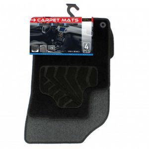 Habill-auto Tapis de sol moquette sur mesure Citroen DS3 sup à 2012
