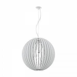 Eglo Lampe suspendue COSSANO Blanc, 1 lumière