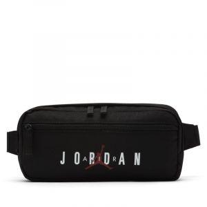Nike Sac Crossbody Air Jordan - Noir - Taille Einheitsgröße - Unisex