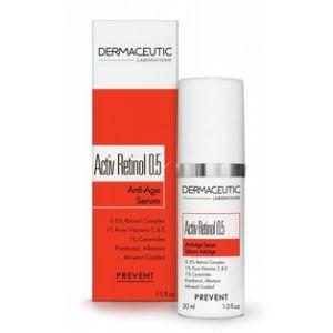 Dermaceutic Activ Retinol 0.5 - Sérum anti-âge