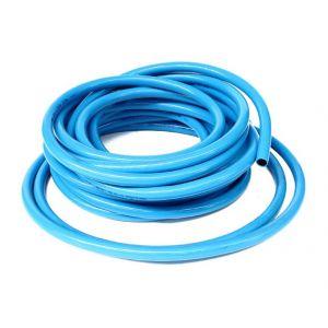 Alfaflex Tuyau plastique bleu souple air comprimé Ø19x28, le mètre
