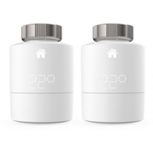 tado Vanne Tetes thermostatiques intelligentes-Duo