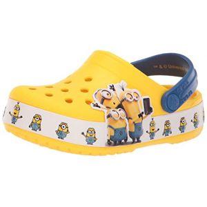 Crocs Minion Sabot Enfants