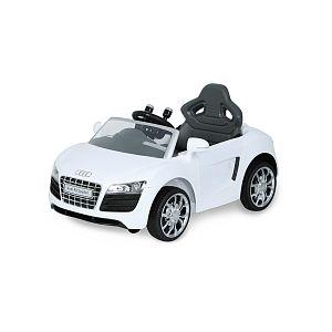 Avigo Audi R8 Spyder Spin - Voiture électrique 6V