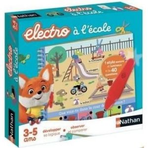 Diset Electro à l'école (31526)