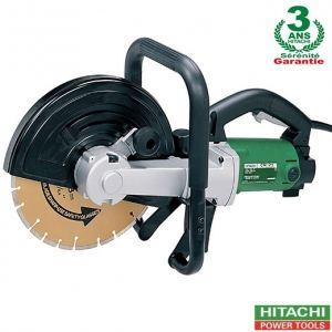 Hitachi CM 12Y - Tronçonneuse à disques 305 mm 2400W