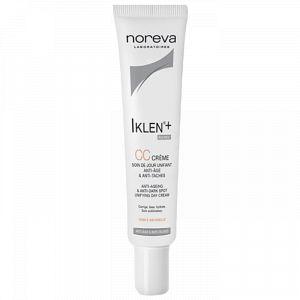 Noreva Iklen+ - CC Crème soin de jour unifiant