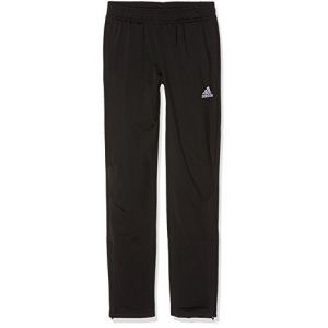 Adidas Tiro Pantalon Garçon, Noir/Blanc, FR : 11-12 Ans (Taille Fabricant : 152)