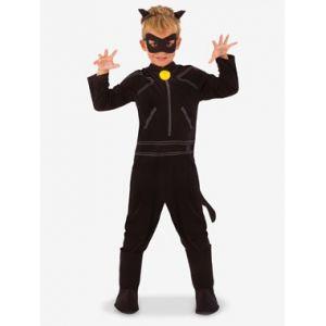 Ladybug Miraculous - Déguisement chat noir - L