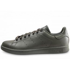 Adidas Homme Stan Smith Kaki Baskets