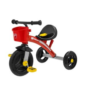 Image de Chicco Tricycle U/Go