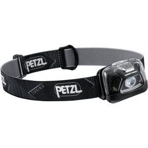 Petzl Tikkina - 250 lumens Lampe frontale / éclairage Noir - Taille TU