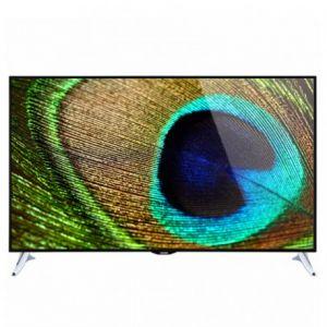 Telefunken UMBRA65UDS - Téléviseur LED 106 cm 4K