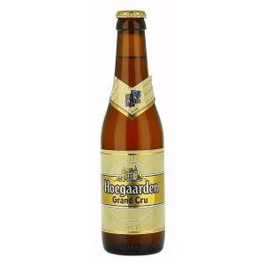 Hoegaarden Grand Cru - Bière Blonde - 33 cl - 8,5 %