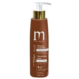 Patrice Mulato Azali - Masque hydratant cheveux bouclés
