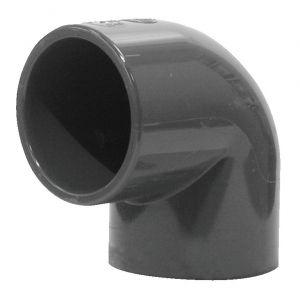 Glynwed Coude PVC pression PR 90? FF 20