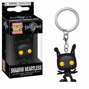 Funko Pop! Keychain - Shadow Heartless - Kingdom Hearts 3
