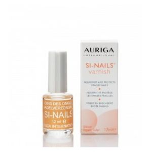 Auriga Sinails - Soin des ongles solution